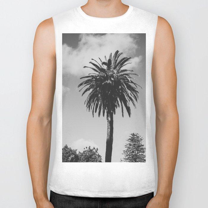 Keep Palm, and Carry On Biker Tank