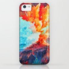 Toúlou Slim Case iPhone 5c