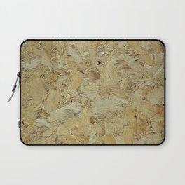wood background texture Laptop Sleeve