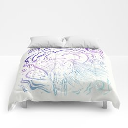 Heron Comforters