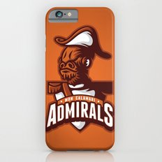 Mon Calamari Admirals on Orange iPhone 6s Slim Case