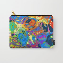 A Fine Mess Carry-All Pouch
