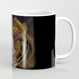 Doin' the Cosmic Boogie Coffee Mug
