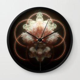 O R G A N I C A ³ Wall Clock