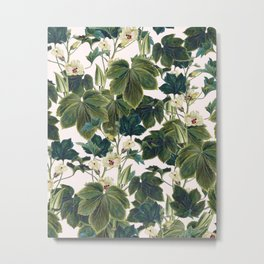 Wild Forest #society6 #decor #buyart Metal Print