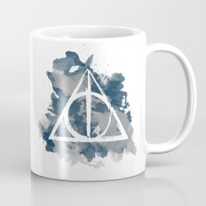 The Deathly Hallows (Ravenclaw) Mug