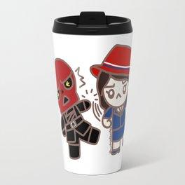 Peggy Punch Travel Mug