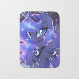 Princess Luna Bath Mat