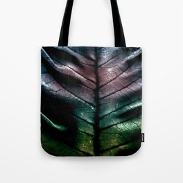 Wounded Dragon Tote Bag