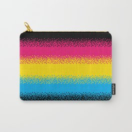 Pixel Perfect Carry-All Pouch