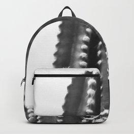 black cactus Backpack