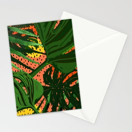 Jungle Dreamer Stationery Cards