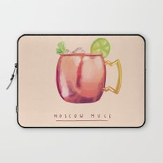 Moscow Mule Laptop Sleeve