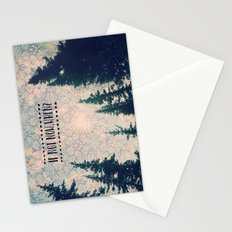 If Not Now, When? Stationery Cards