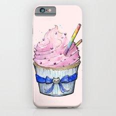 Cupcake iPhone 6s Slim Case