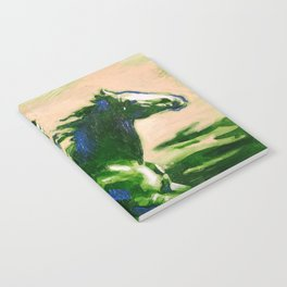 The Pie Notebook