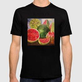 Kahlo - Viva la Vida T-shirt