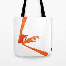 Comb Tote Bag