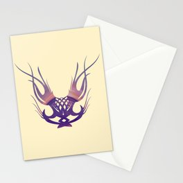 Coastal Tribe Stationery Cards