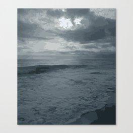 Vero Beach Canvas Print