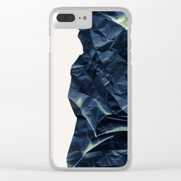 Abstract 28 Clear iPhone Case
