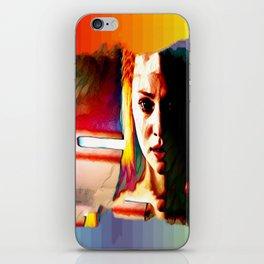 Entanglement iPhone Skin