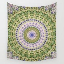 Boho Mandala Wall Tapestry