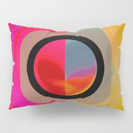 The Dualism Pillow Sham