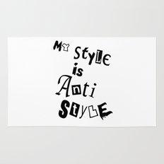 Anti Style Rug