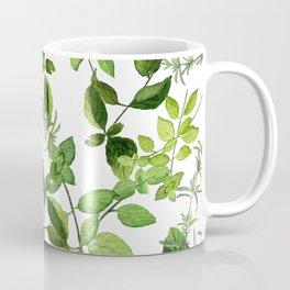 I Never Promised You an Herb Garden Coffee Mug