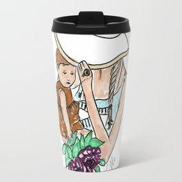 A Mamas Love Travel Mug