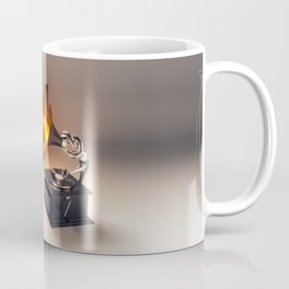 let the music play (just keep the groove) Coffee Mug