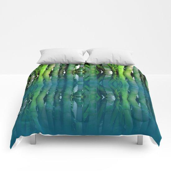 Bambú Comforters