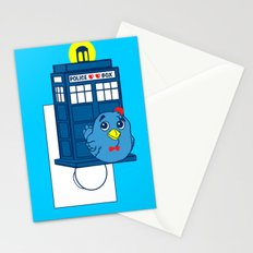 Who watches over you Stationery Cards