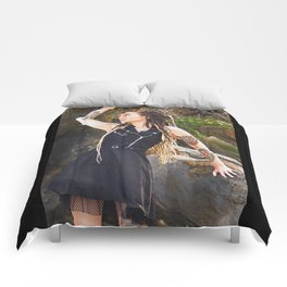 The First Comforters