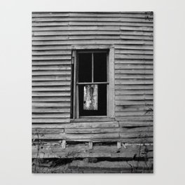 houseghost 2 Canvas Print