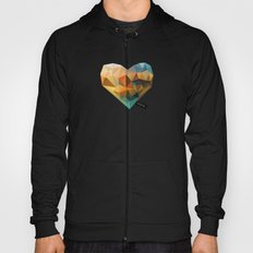 Vector Love 03 Hoody
