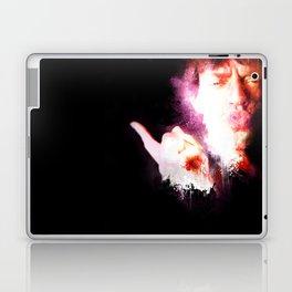 Midnight Rambler Laptop & iPad Skin
