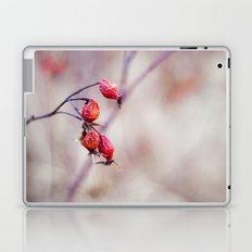 Rose Hips Laptop & iPad Skin