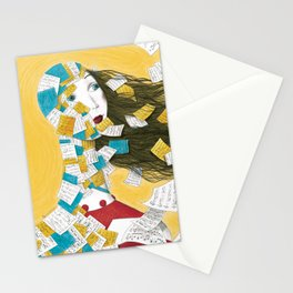 40° Festival Della Valle D'Itria Stationery Cards