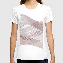 Wine vibes T-shirt