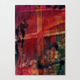 G Man Canvas Print