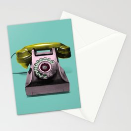 Call Marylin Stationery Cards