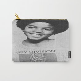 Michael Jack Carry-All Pouch