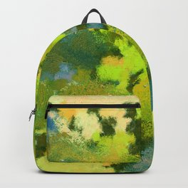 Haste and Breakup Backpack
