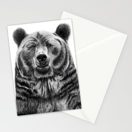 Wilson the Bear Stationery Cards