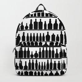 Bar Code Backpack