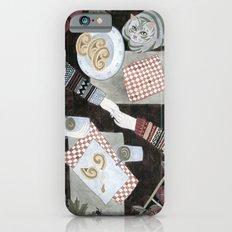 Fall Date iPhone 6s Slim Case