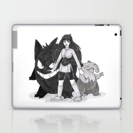 Sabrina Laptop & iPad Skin