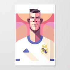 GB11 | Los Merengues Canvas Print